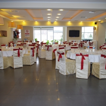 Business Wedding