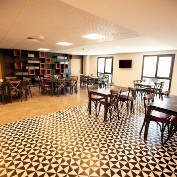 Business Kahvaltı Salonu